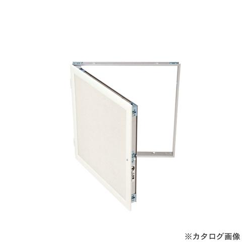 城東テクノ Joto 高気密型壁点検口 標準タイプ 2×4工法用:400×600 ホワイト(ABS・アルミ) (1セット) SPW-4060C