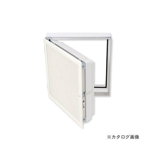 城東テクノ Joto 高気密型壁点検口 高断熱タイプ 2×4工法用:400×600 点検口:ホワイト 断熱蓋:アイボリー (1セット) SPW-S4060CH2