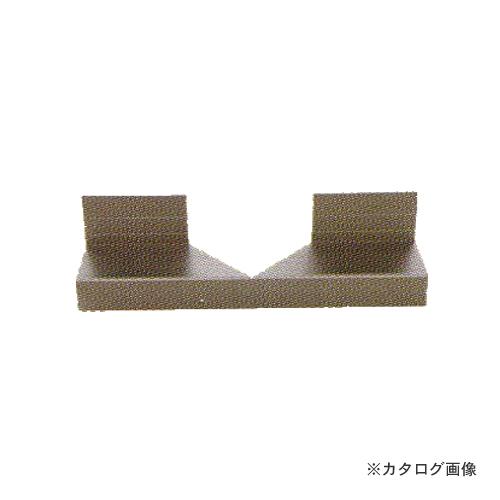 城東テクノ Joto 防鼠付水切り Vカット出隅(アルミ製) ブラック (10コ) WMA-2106-BK