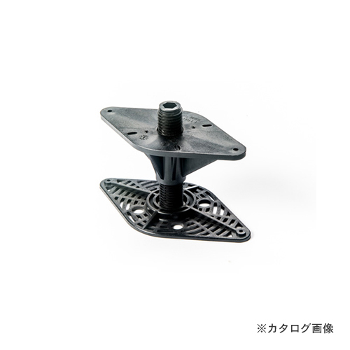 城東テクノ Joto 調整束 20mm~60mm ブラック(66ナイロン) (50コ) YK-0206