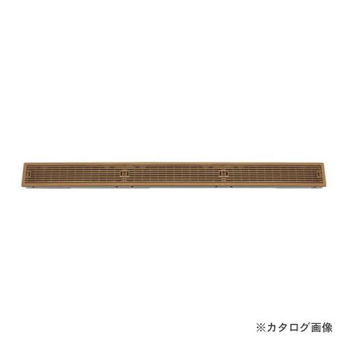 城東テクノ Joto ルームガラリ 925×90×26.5mm ナチュラル (4コ) YV-7590-NL