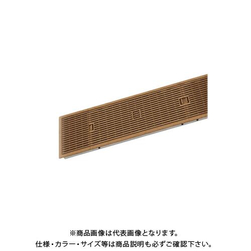 城東テクノ Joto ルームガラリ (風量調節機能あり) 807×165×26.5mm アイボリー (2コ) YV-N15079-IV