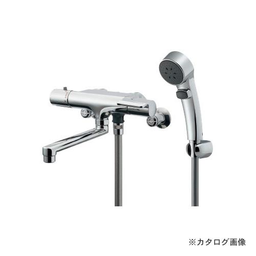 カクダイ KAKUDAI サーモスタットシャワー混合栓 173-063