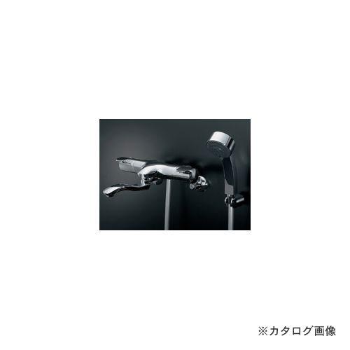 カクダイ KAKUDAI サーモスタットシャワー混合栓 173-215K