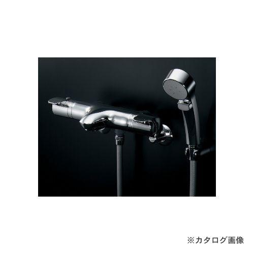 カクダイ KAKUDAI サーモスタットシャワー混合栓 173-231
