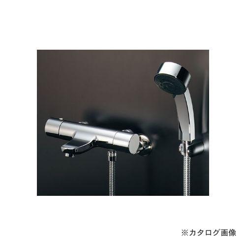カクダイ KAKUDAI サーモスタットシャワー混合栓 173-246