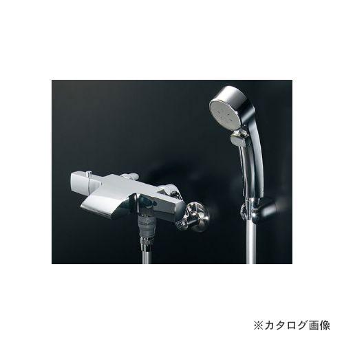カクダイ KAKUDAI サーモスタットシャワー混合栓 173-247K