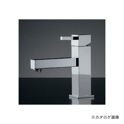 カクダイ KAKUDAI シングルレバー混合栓 183-088