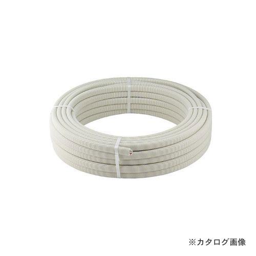 カクダイ KAKUDAI ペア耐熱管(サヤ管つき) 10A 416-011-50