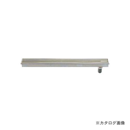 【運賃見積り】【直送品】カクダイ KAKUDAI 浴室排水ユニット(出入口用) 428-591-1200