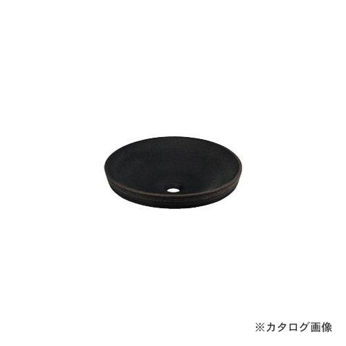 カクダイ KAKUDAI 丸型洗面器//古窯 493-014-DG