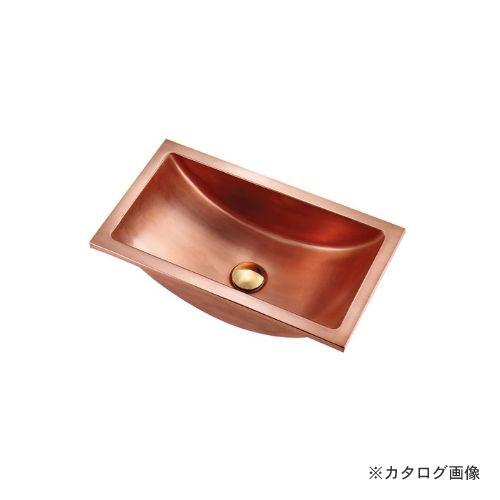 カクダイ KAKUDAI 角型手洗器 493-131