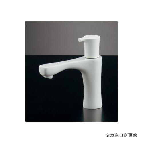 カクダイ KAKUDAI 立水栓(コットンホワイト) (旧品番:716-865-13) 716-850-W