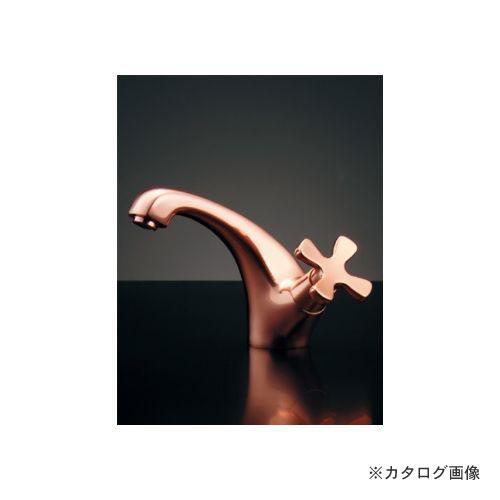カクダイ KAKUDAI 立水栓(ピンクゴールド) (旧品番:721-220-13) 721-218-PG