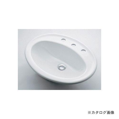【送料込】 丸型洗面器//3ホール KAKUDAI カクダイ #DU-0472560030:工具屋「まいど!」-DIY・工具