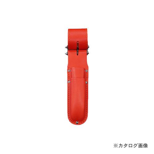 ニックス KNICKS KR-112DX チェーン式電工ナイフ・カッター2段ホルダー