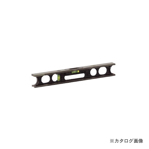 【直送品】KOD アカツキ製作所 [10セット] 鉄水平器(箱) L-52-300 003003