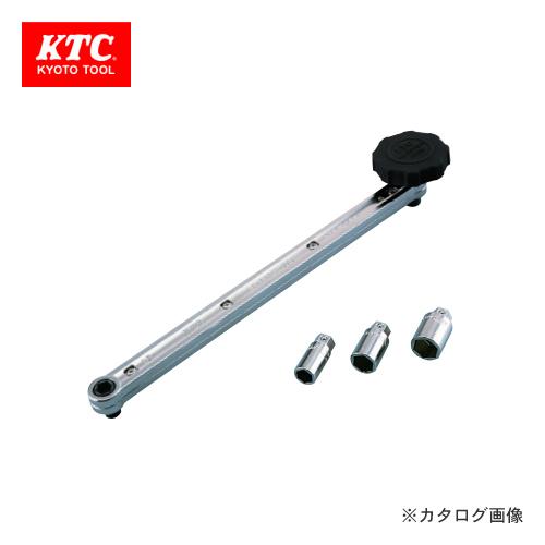KTC ヘッドライト光軸調整 レンチ AMLB0810