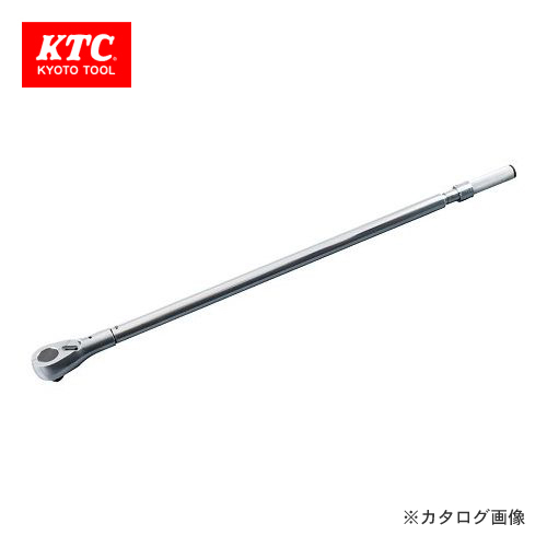 KTC 19.0sq.プレセット型トルクレンチ 150~800N・m CMPB8006