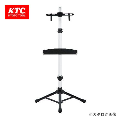 【運賃見積り】【直送品】KTC サイクルディスプレイ(薄型収納メタルケース用) CS1