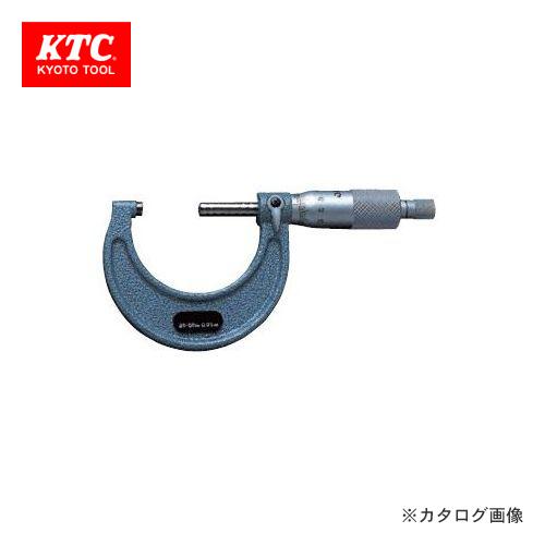 KTC 外側マイクロメーター GMM-075