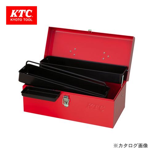 KTC 片開きメタルケース SK120-M