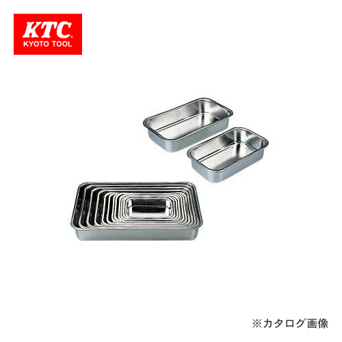 KTC ステンレス パーツトレイ YKPT-52