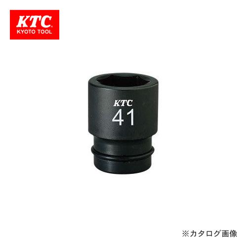 KTC 25.4sq. インパクトレンチ用ソケット(標準) ピン・リング付 BP8-58P