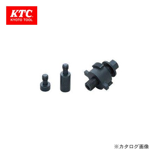KTC クランクプーリープラー (手動タイプ) AE702