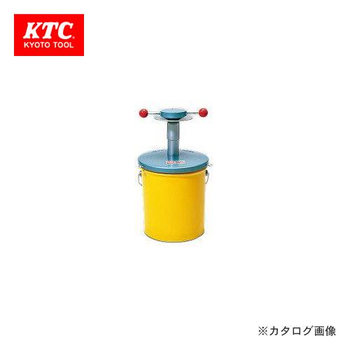KTC グリースチャージャー GZ18