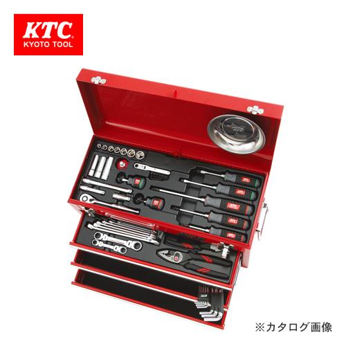KTC 工具セット (チェストタイプ)SK3567X