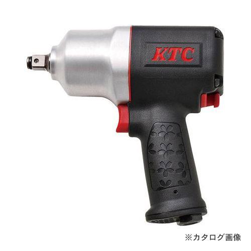 KTC JAP461 インパクトレンチ(コンポジットタイプ) 12.7SQ