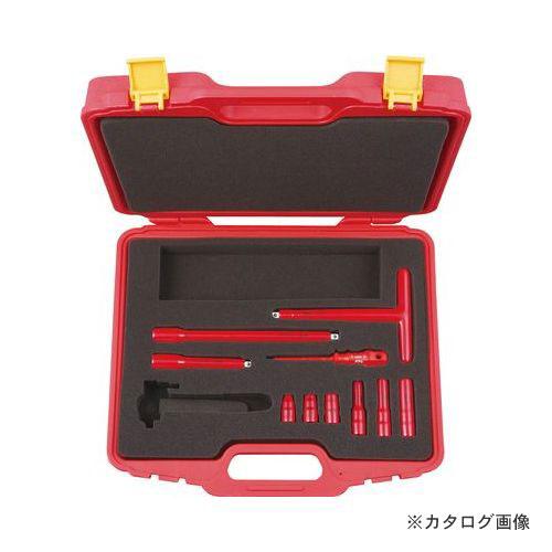最新な ZTB310A KTCKTC ZTB310A 絶縁工具セットC, Dainese Japan:ebc2120a --- travelself.eu