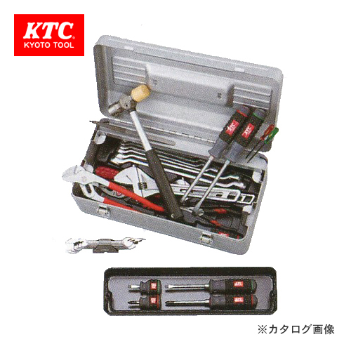 KTC 工具セット(31点) SK0311S
