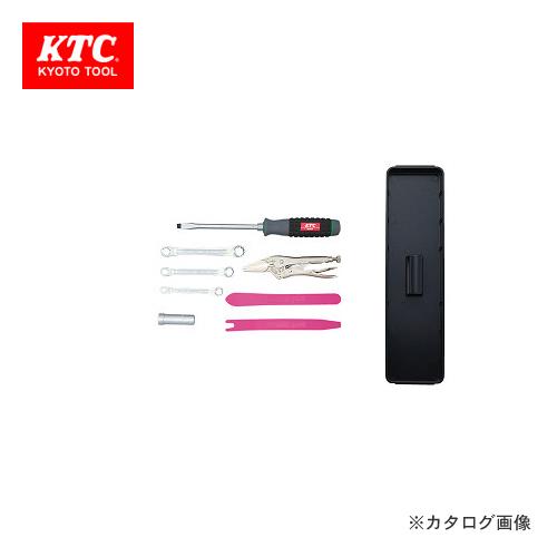 KTC 両開きプラハードケースセット用オプション SK308P-S