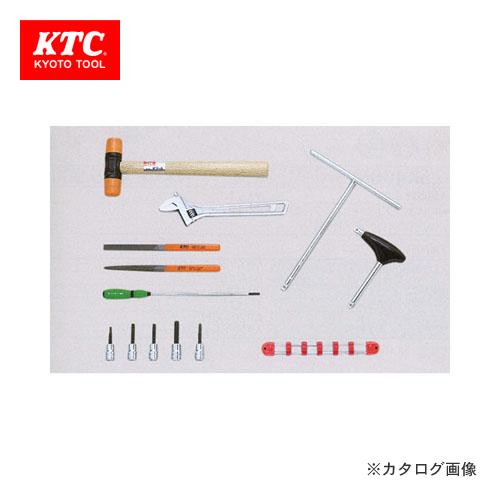 KTC 二輪車用オプションセット SK3121MC