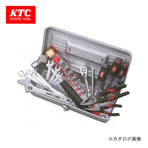 KTC 工具セット(24点) SK3241S