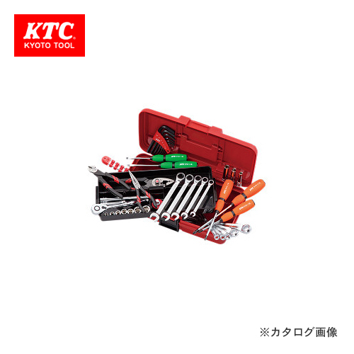 KTC 工具セット SK34010PS
