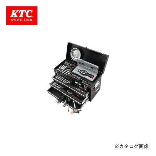 KTC デジラチェセット(トルク測定範囲:12 60N・m) SK35310XBK1