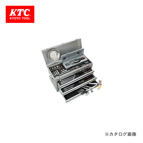 KTC デジラチェセット(トルク測定範囲:17 85N・m) SK35310XS2