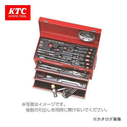 KTC 工具セット(チェストタイプ) SK3540BX