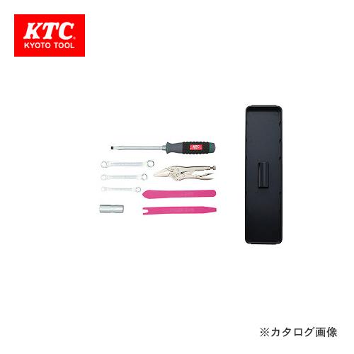 KTC 両開きプラハードケースセット用オプション SK408P-S