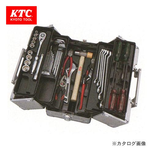 KTC 工具セット (インダストリアルモデル) SK4411WM