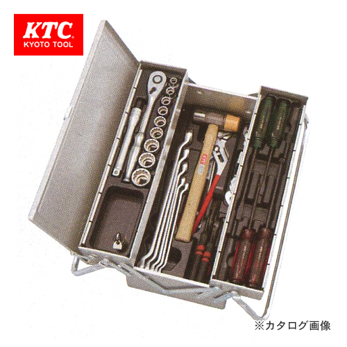 KTC 工具セット (インダストリアルモデル) SK44311M