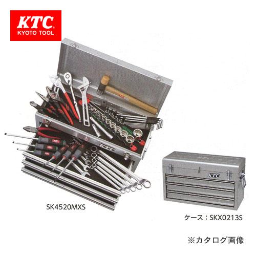 KTC 工具セット (チェストタイプ:一般機械整備向) SK4520MXS