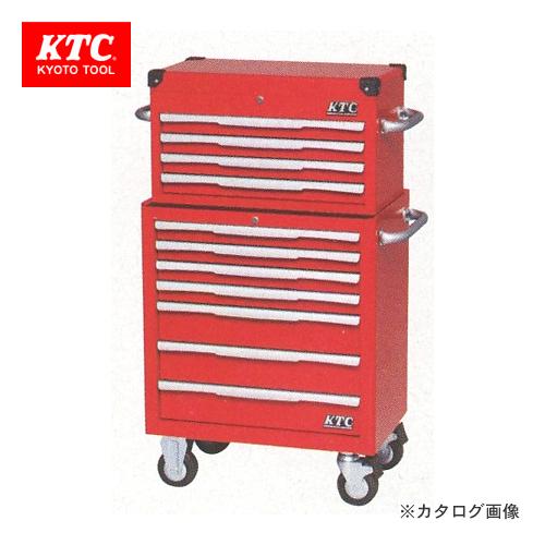 【直送品】KTC ハイメカツールセット SK8601AR