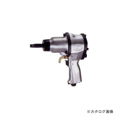 空研 小型インパクトレンチ(12.7mm角ドライブ)インパクトレンチ(セット) 01141J-2-KW-14HP-2