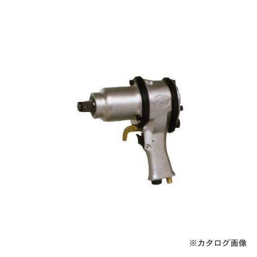 出色 空研 N型インパクトレンチ 19mm角ドライブ KW-2000P セット 贈物 05200J