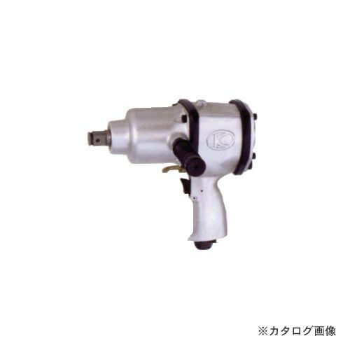 空研 小型インパクトレンチ(19mm角ドライブ)インパクトレンチ 本体のみ 01206H-KW-20PI