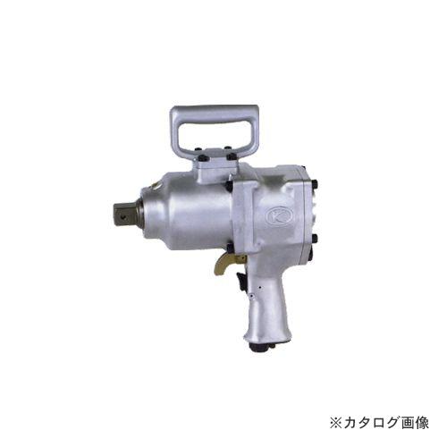 空研 (25.4mm角ドライブ)インパクトレンチ 本体のみ 04383HA-KW-380P